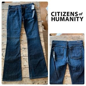 COH Citizens of Humanity FLARE Ingrid Jeans